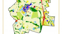 City of Cape Town Integrated Zoning Scheme: Maps